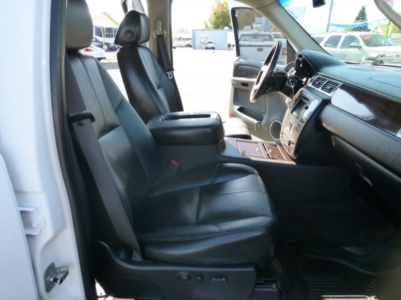 GMC Sierra Denali 2007 price $14,999