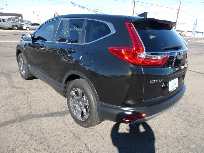 Honda CR-V 2019 price $29,999