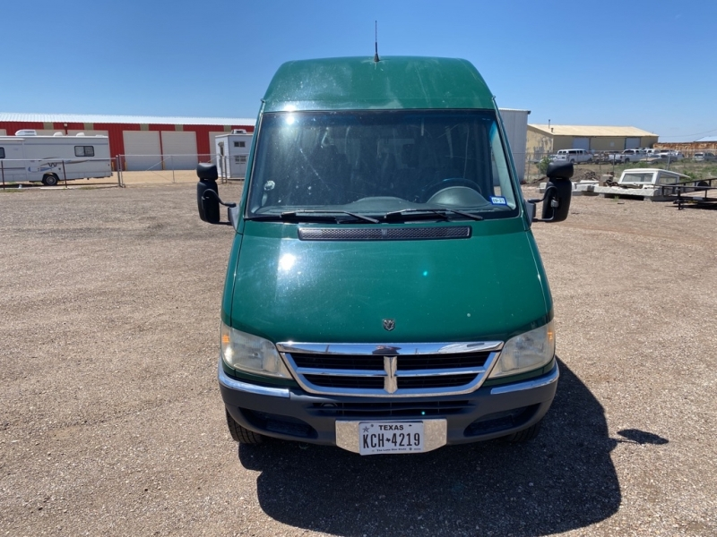 DODGE SPRINTER 2005 price $13,975