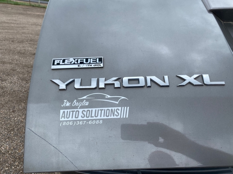 GMC YUKON XL 2007 price $9,975