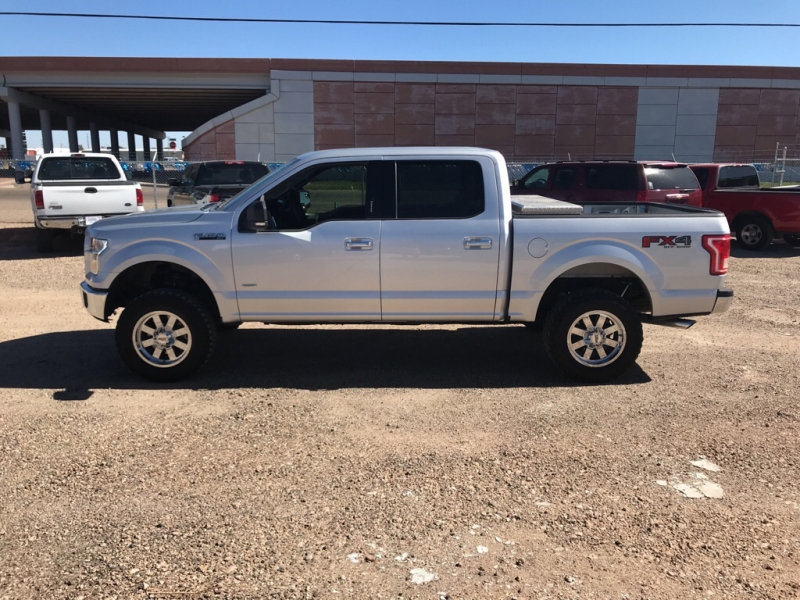 FORD F150 2016 price $25,975