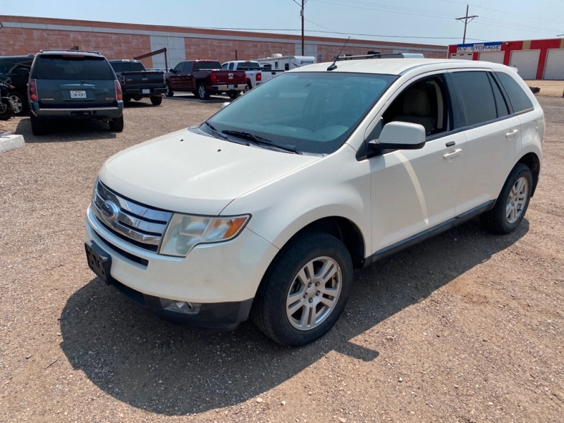 FORD EDGE 2008 price $5,975