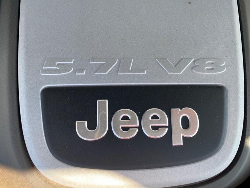 JEEP COMMANDER 2008 price $7,975