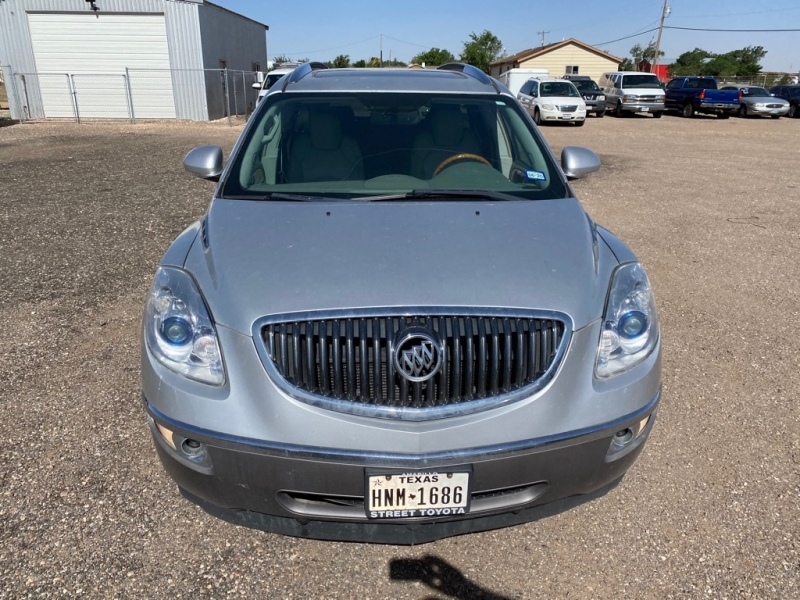 BUICK ENCLAVE 2009 price $6,950