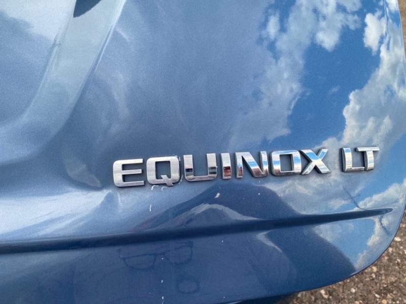 CHEVROLET EQUINOX 2011 price $6,975