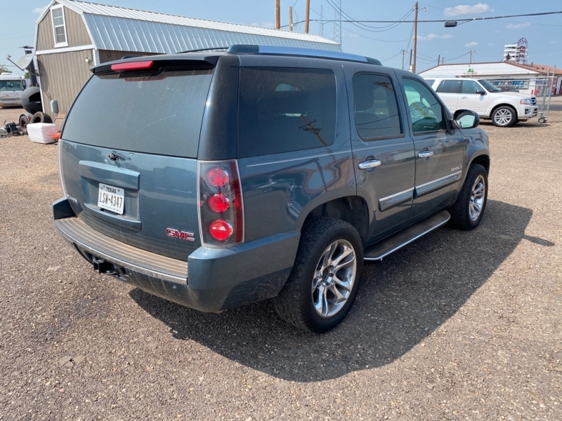 GMC YUKON 2007 price $8,975