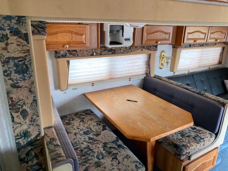 CHEVROLET ALLEGRO BUS 360 1999 price $10,975