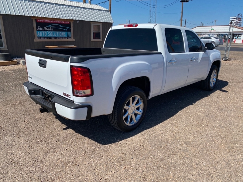 GMC SIERRA 2011 price Call for Pricing.