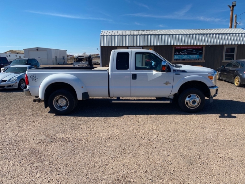 FORD F350 2013 price $24,975