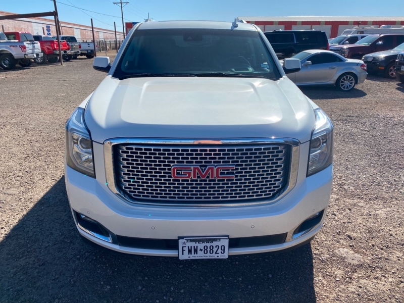 GMC YUKON 2015 price $37,975