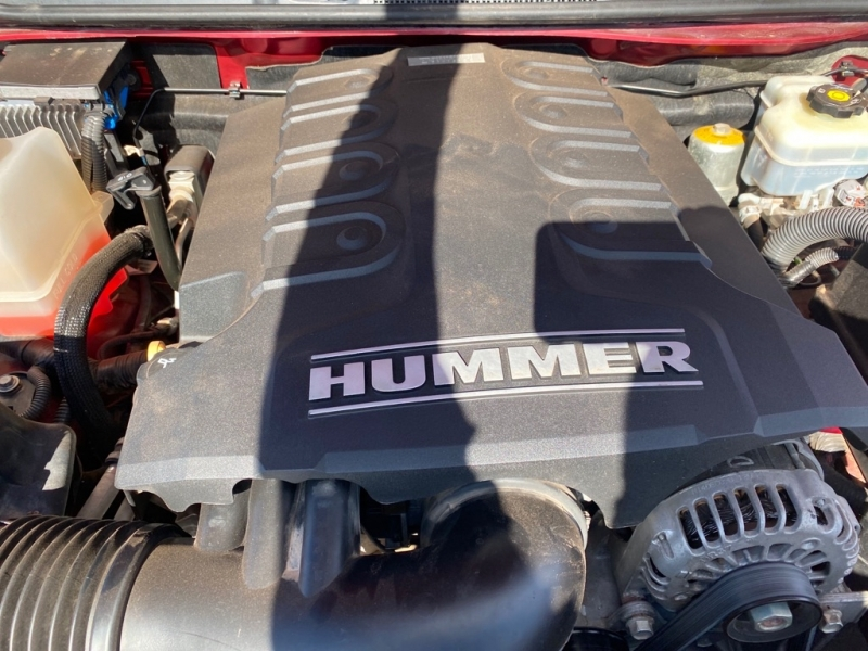 HUMMER H3T 2010 price $22,975