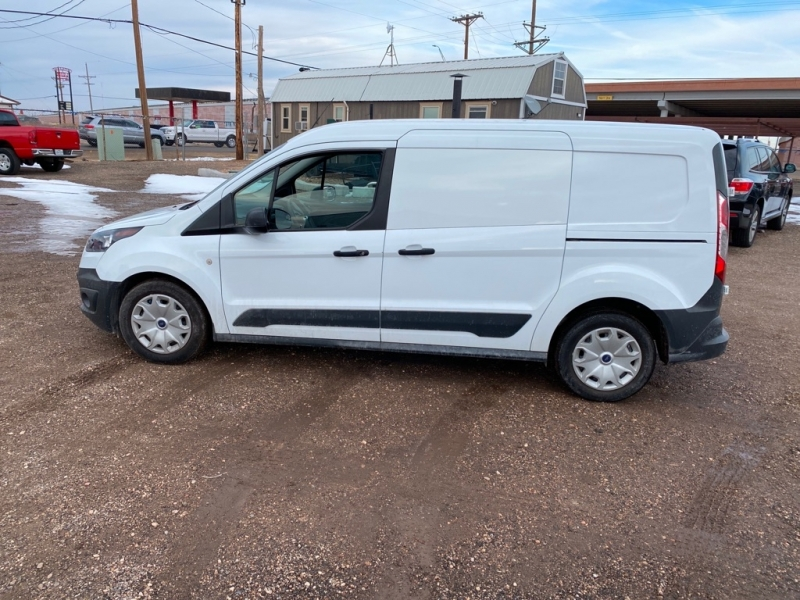FORD TRANSIT CONNECT 2017 price $16,975