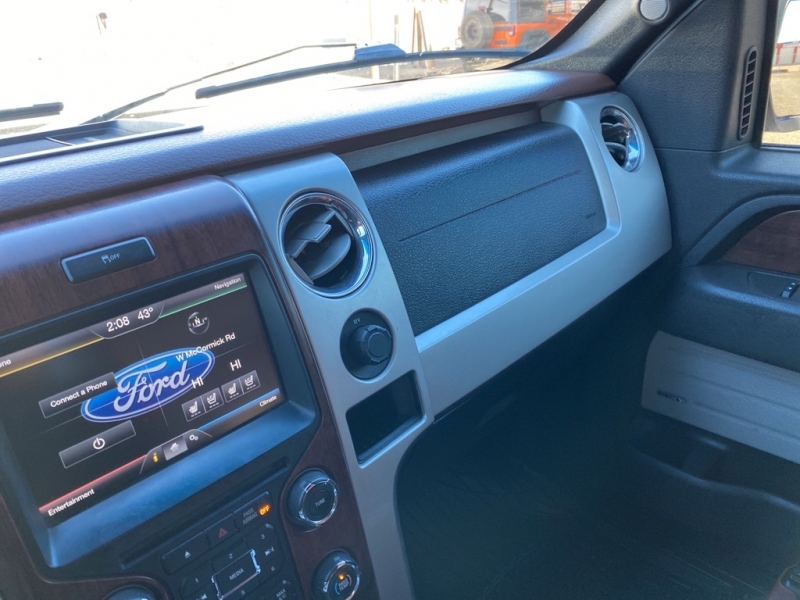 FORD F150 KING RANCH 2013 price $23,975