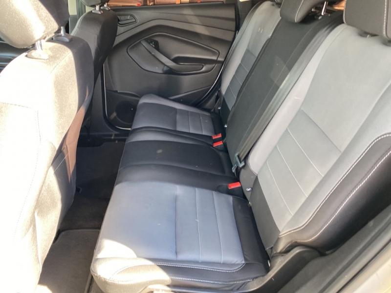 FORD ESCAPE 2018 price $12,975