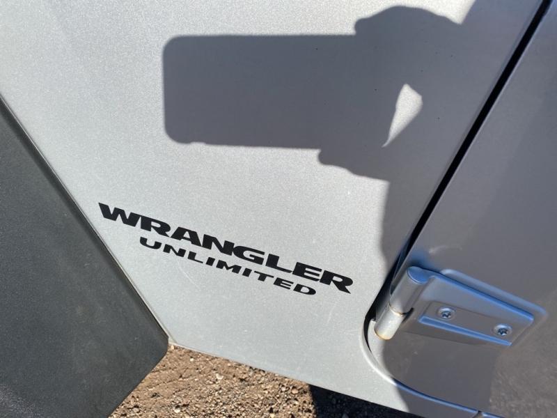 JEEP WRANGLER 2007 price $14,975
