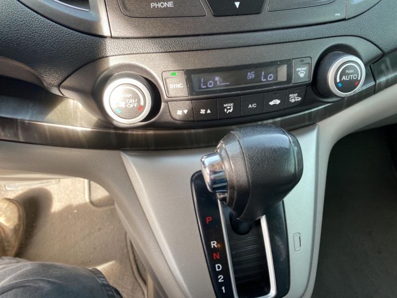 HONDA CR-V 2013 price $9,975