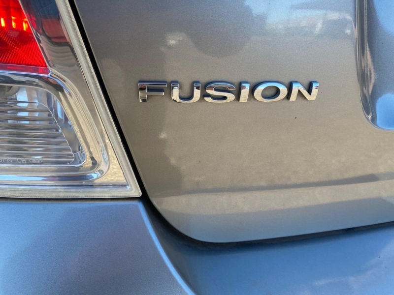 FORD FUSION 2008 price $4,975