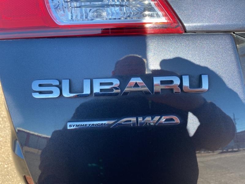 SUBARU OUTBACK 2011 price $8,475