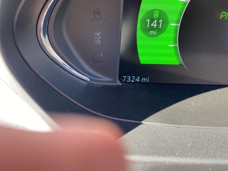 CHEVROLET BOLT EV 2020 price $24,975