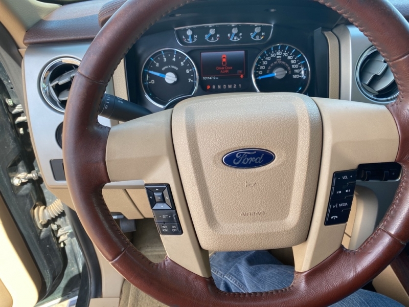 FORD F150 KING RANCH 2014 price $26,975