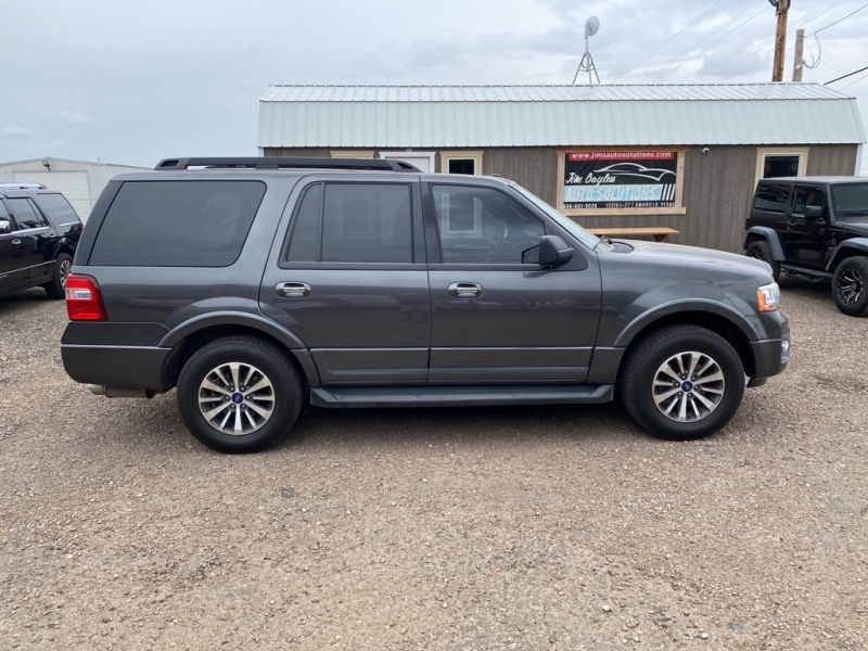 FORD EXPEDITION 2017 price $32,975