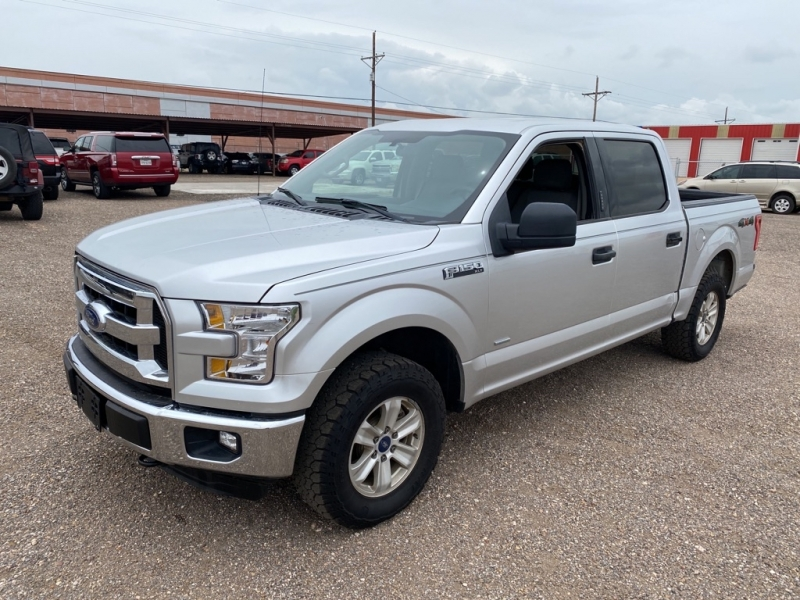 FORD F150 2017 price $29,975
