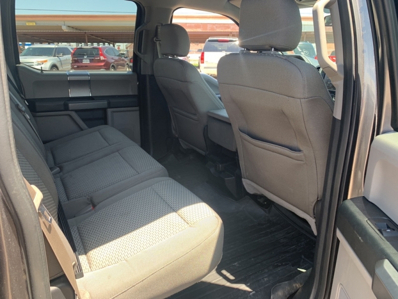 FORD F150 2015 price $32,975