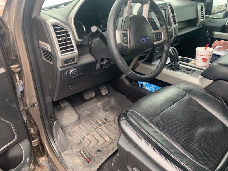 FORD F-150 2016 price $28,975