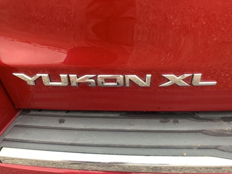 GMC YUKON XL 2015 price $38,975