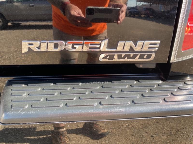 HONDA RIDGELINE 2007 price $7,975
