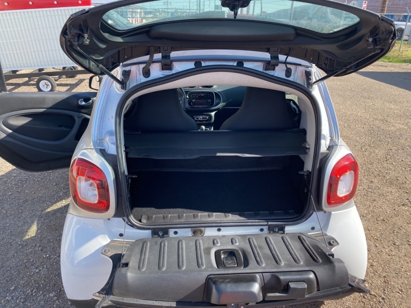 SMART FORTWO 2016 price $11,975