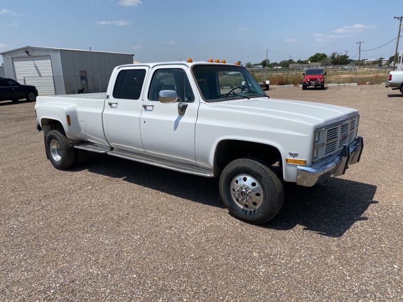 GMC K3500 1984 price Call for Pricing.