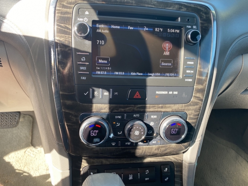 BUICK ENCLAVE 2013 price $14,975