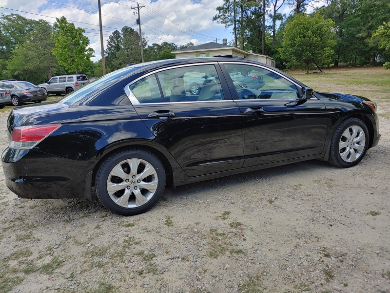 Honda Accord Sdn 2010 price $5,000