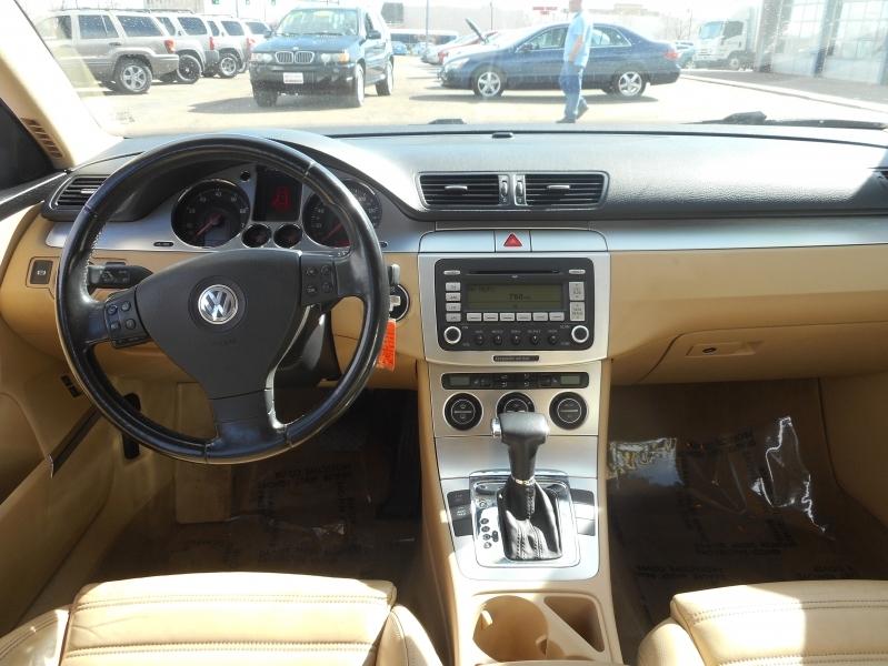 Volkswagen Passat Wagon 2008 price Call for Pricing.