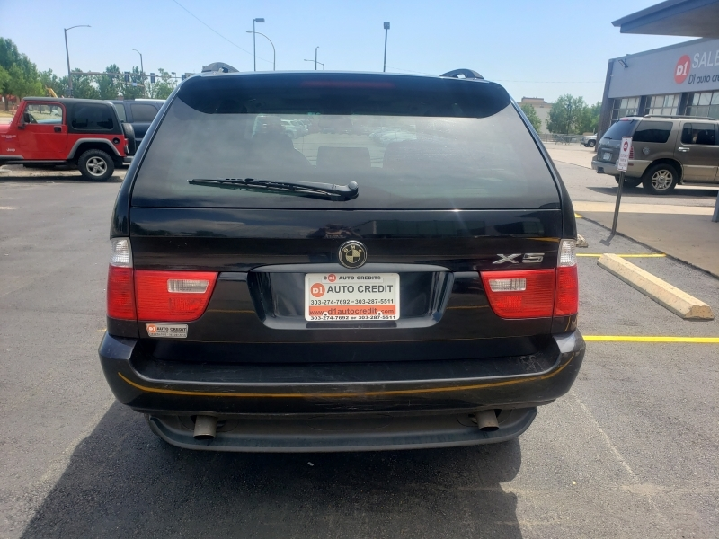 BMW X5 2006 price Call for Pricing.