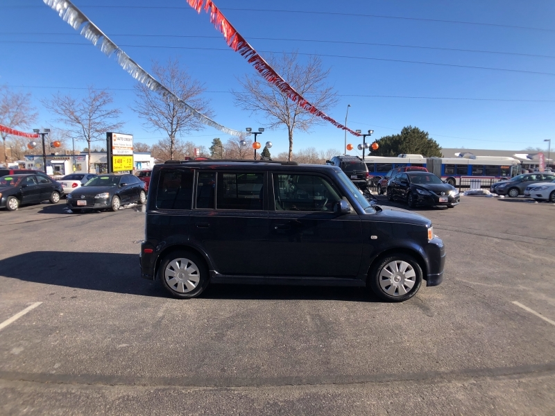 SCION XB 2006 price Call for Pricing.