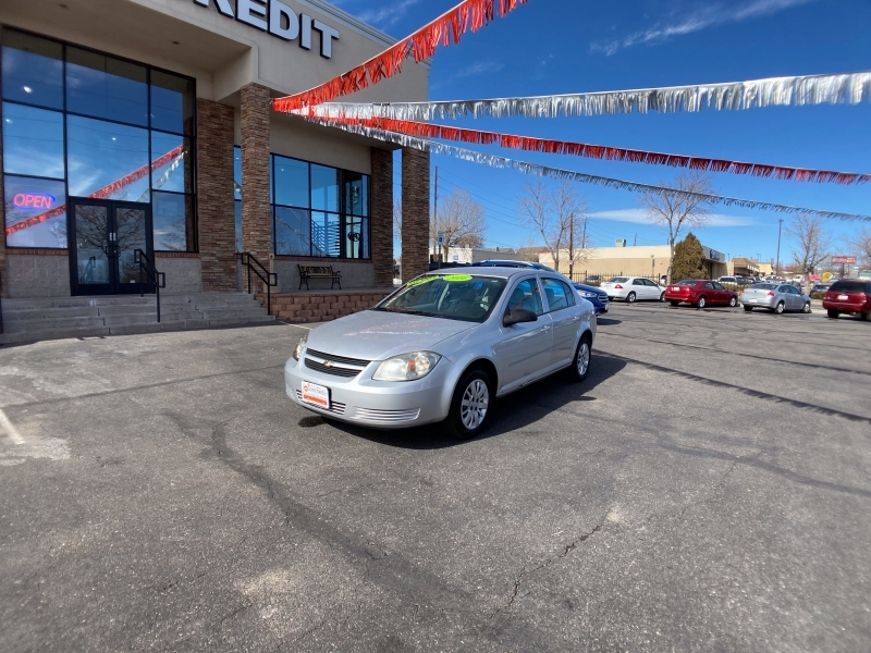 Chevrolet Cobalt 2010 price Call for Pricing.