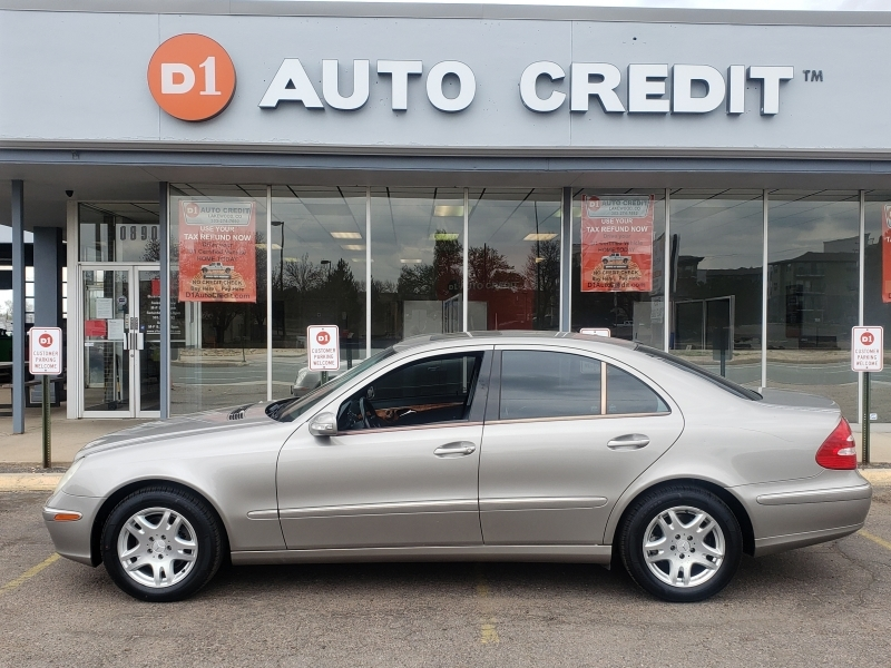 Mercedes-Benz E-Class 2006 price Call for Pricing.