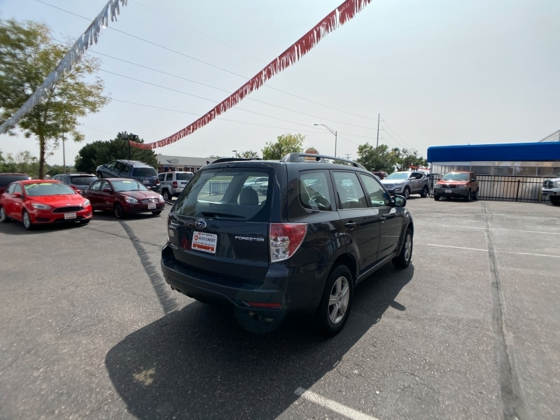 Subaru Forester 2011 price Call for Pricing.