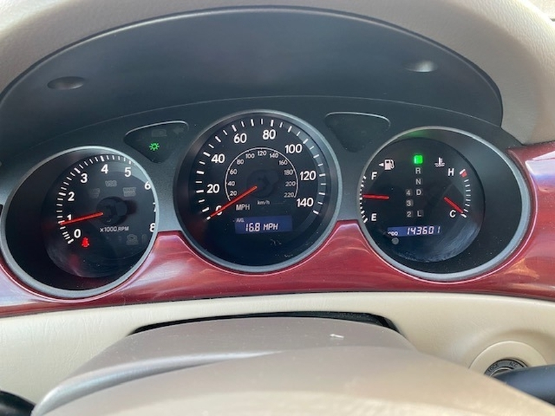 Lexus ES 330 2004 price Call for Pricing.
