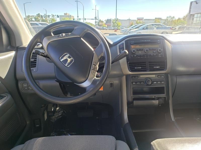 Honda Pilot 2007 price Call for Pricing.