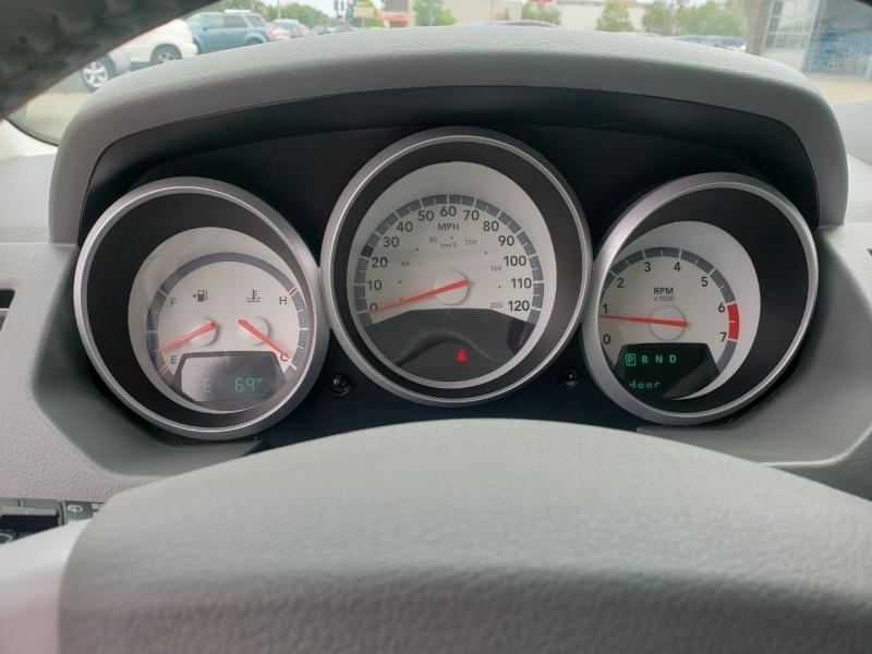 Dodge Grand Caravan 2008 price Call for Pricing.