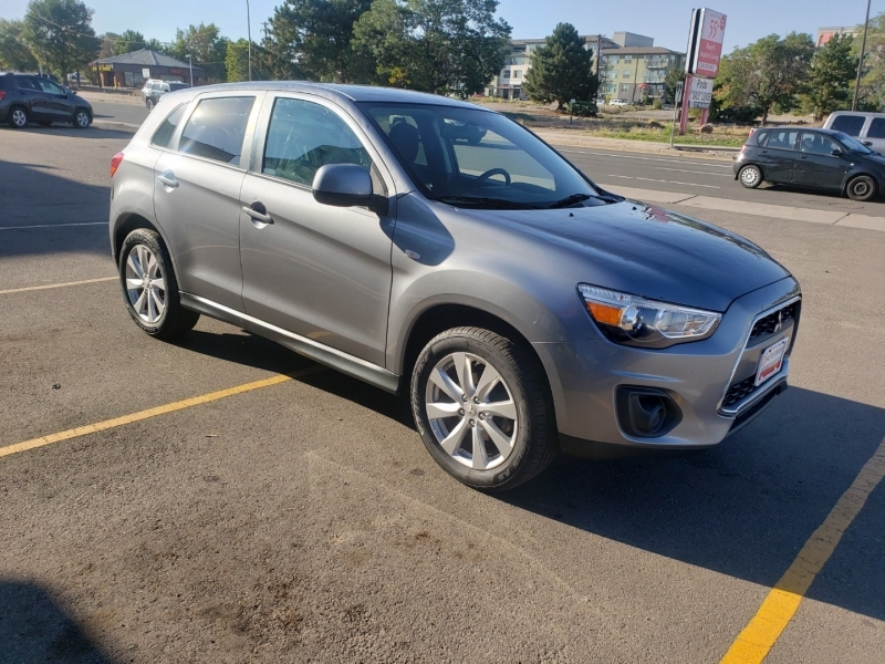 Mitsubishi Outlander Sport 2013 price Call for Pricing.