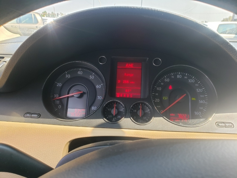 Volkswagen Passat Sedan 2007 price Call for Pricing.