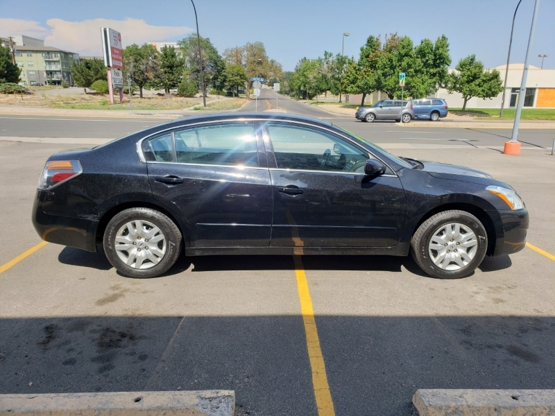 Nissan Altima 2012 price Call for Pricing.