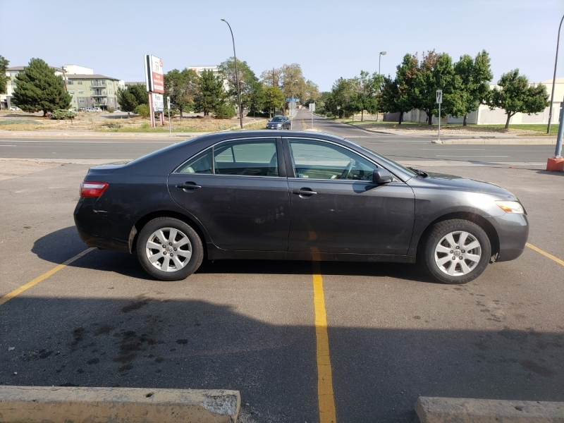 Toyota Camry 2008 price Call for Pricing.