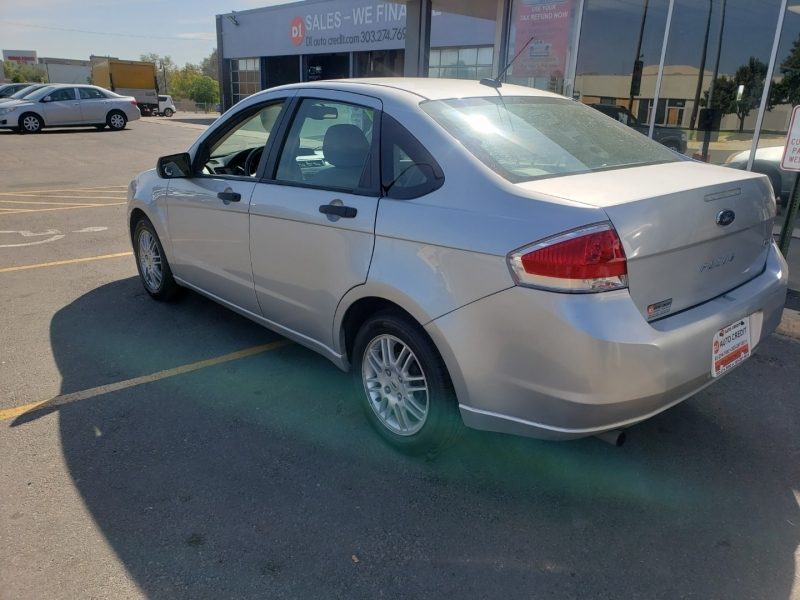 Ford Focus 2010 price Call for Pricing.