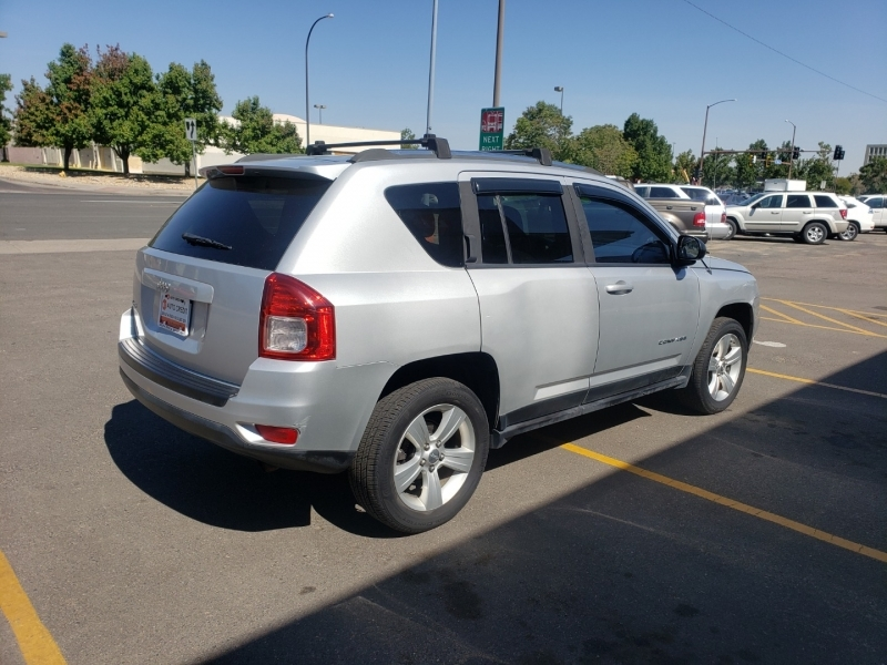 Jeep Compass 2012 price Call for Pricing.