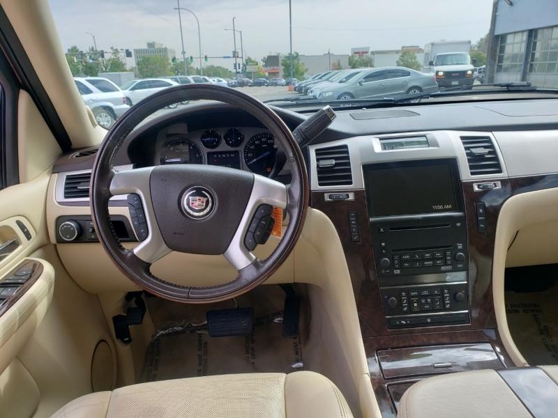 Cadillac Escalade ESV 2007 price Call for Pricing.